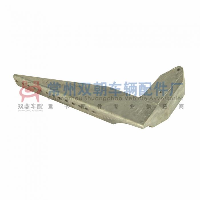 欧曼GTL防护梁连接支架