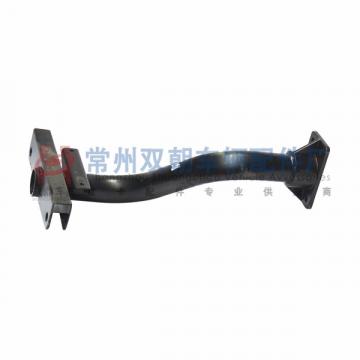 德龙踏板支架 DZ14251243300